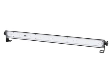 LED SLIM LIGHT - UV WASH-EFFECT MET WIT STROBOSCOOPEFFECT (HQLE10018)
