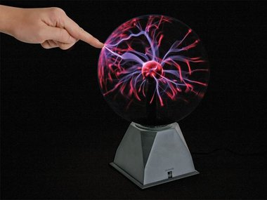 MAGIC PLASMA LIGHT 8
