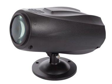 VEELKLEURIGE LEDPROJECTOR (HQPE10009)