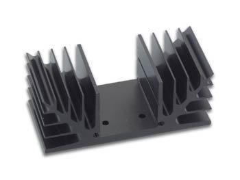 8835/40 KOELELEMENT MET SPECIALE BORING VOOR K4003 (HS4003)