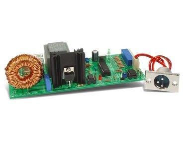 1-KANAALS DMX-BESTUURDE POWER DIMMER (K8039)