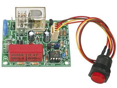 POWER SAVER / TIMER (K8075)