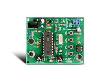 Uitgebreide opname - en weergavemodule (K8094)