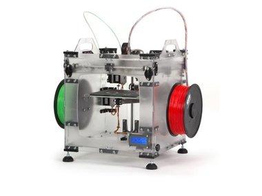 Vertex Original 3D-printer (K8400)