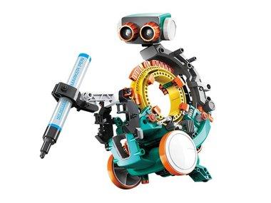 5-in-1 INSTELBARE ROBOT (KSR19)