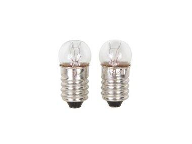 MINILAMP 2.5V - 50mA G3 1/2 - E10 (LAMP2V5050)