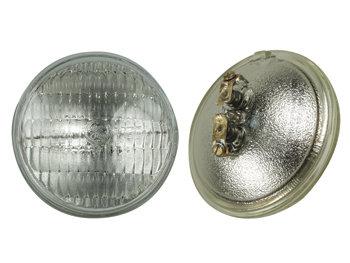 PAR LAMP GENERAL ELECTRIC 650W / 120V, DWE, 3200K, 24000 cd, 1000h (LAMP650/120DWE)