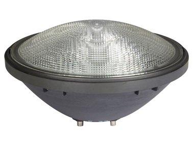 LEDLAMP VOOR ZWEMBADVERLICHTING - SYLVANIA PAR56 RGB - 12V/12W (LAMPLRGB-SWS)