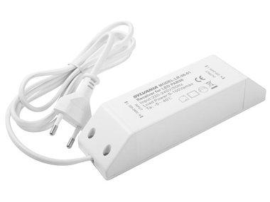 ONTVANGER VOOR LAMPLRGB-SWS - 220~250V/100W (LAMPLRGB-SWS/R)
