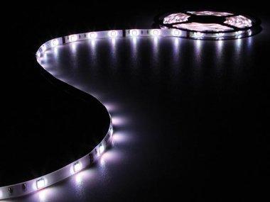 FLEXIBELE LEDSTRIP - RGB - 150 LEDS - 5 m - 12 V (LB12M210RGBN)