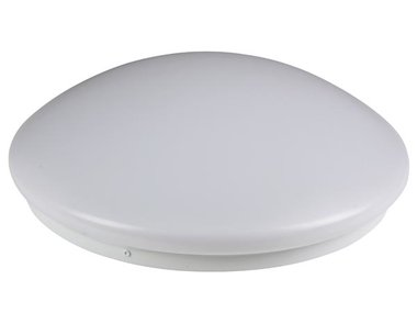 LED-PLAFONDARMATUUR 20 W - ROND - NEUTRAALWIT (LEDA83NW)