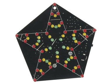 SOUND STAR VU-METER (MK172)