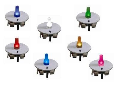 ELEKTRONISCHE RGB-KAARS (MK184)