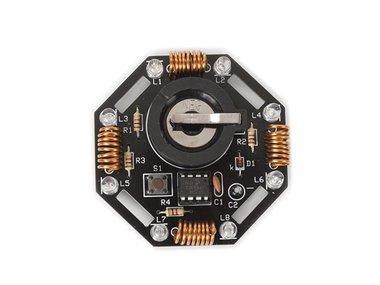 MADLAB ELECTRONIC KIT - ATOOMHART (MLP103)