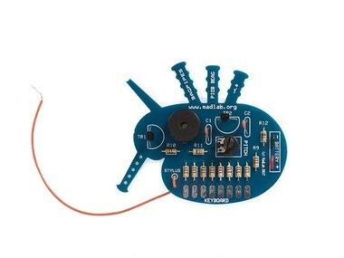 MADLAB ELECTRONIC KIT - DOEDELZAK (MLP104)