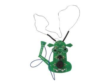 MADLAB ELECTRONIC KIT - ZENUWSPIRAAL (MLP110)