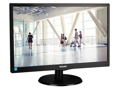 LED-MONITOR PHILIPS - SMARTCONTROL - 21.3 - VGA/HDMI (MONSCA9)
