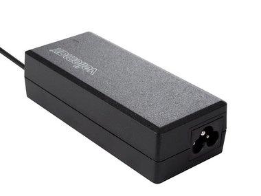 COMPACTE SCHAKELENDE ADAPTER - 24 VDC - 3 A - 72 W - MET 2.1 x 5.5 mm CONNECTOR (PSSE2430N)