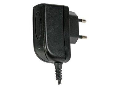 COMPACTE LADER MET MINI USB-AANSLUITING 5 V - 500 mA (PSSEUSB1)