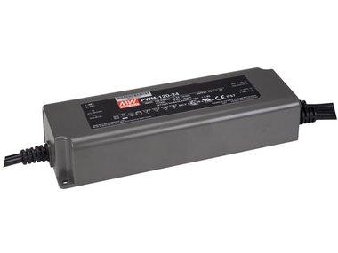 PWM-LEDVOEDING - 120 W - 24 V (PWM-120-24)
