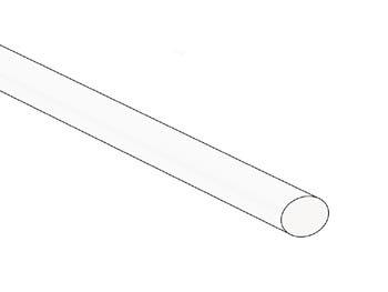 THERMISCHE KRIMPKOUS 4.8mm - WIT - 50 ST. (STB48W)