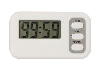COUNTDOWN TIMER MET ALARM (TIMER10N)