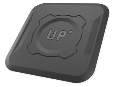 EXELIUM - UNIVERSELE PATCH VOOR QI-SMARTPHONES - ZWART (UPMU02B)