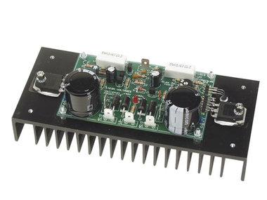 200W VERMOGENVERSTERKER MODULE (VM100)