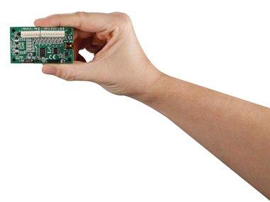 MINI USB INTERFACEBORD (VM167)