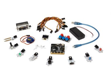 MICROBIT® TINKER KIT (VMM502)