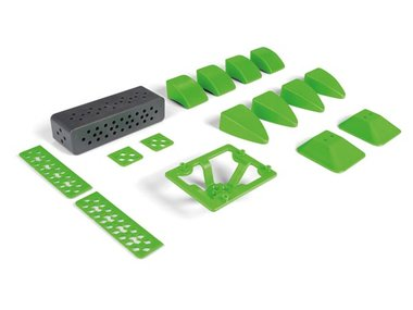ALLBOT®-OPTION: SET PLASTIC ONDERDELEN B (VR008)