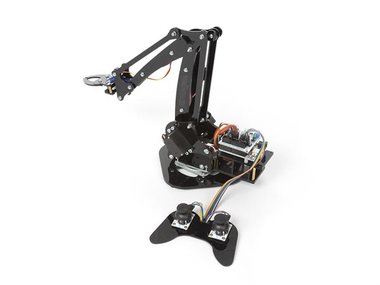 STEM ROBOTARM KIT (VR800)