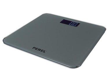 DIGITALE PERSONENWEEGSCHAAL - 180 kg / 100 g (VTBAL204)