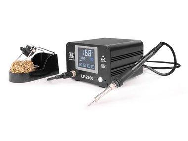 SOLDEERSTATION - ESD-VEILIG - 100 °C - 500 °C (VTSSC79)