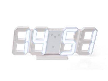 3D-LEDKLOK (WC203)