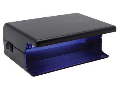 UV GELDDETECTOR - 230 V (ZLUV220)