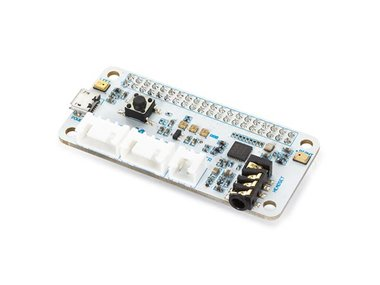 ReSpeaker 2-Mics Pi HAT (VMP403)