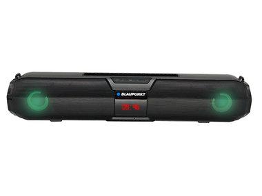 BLUETOOTH-SOUNDBAR MET LED & SUBWOOFER (BP-9640)