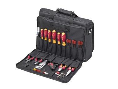 Wiha Tool set service technician assorted 29-pcs. in bag (43879) (WH43879)