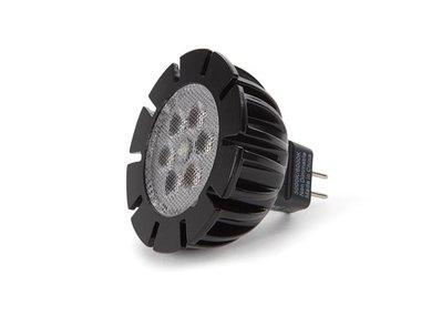 GARDEN LIGHTS - MR16 VERMOGENLED - 20 LEDs - WIT (GL6225011)