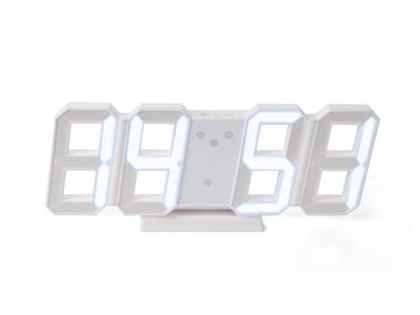 3D-LEDKLOK (WT0220)