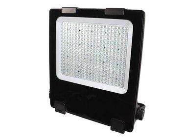 PROFESSIONELE LED-SCHIJNWERPER - 200 W - NEUTRAALWIT - 4000K (EFL200W40V1)