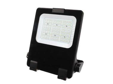 PROFESSIONELE LED-SCHIJNWERPER - 60 W - NEUTRAALWIT - 4000K (EFL60W40V1)