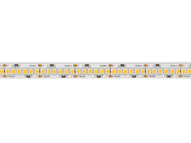 FLEXIBELE LEDSTRIP - WIT 2400K - 240 LEDs/m - 40 m - 24 V - IP20 - CRI90 (E24N170W24/40)