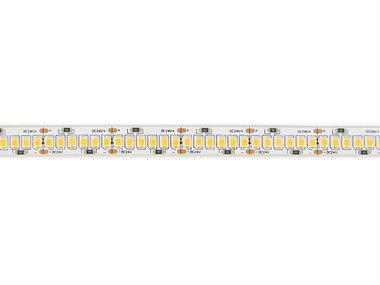 FLEXIBELE LEDSTRIP - WIT 2700K - 240 LEDs/m - 40 m - 24 V - IP20 - CRI90 (E24N170W27/40)