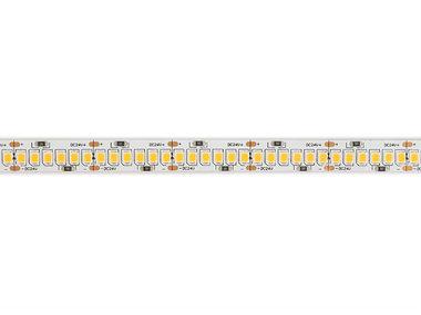 FLEXIBELE LEDSTRIP - WIT 3000K - 240 LEDs/m - 40 m - 24 V - IP20 - CRI90 (E24N170W30/40)