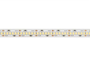 FLEXIBELE LEDSTRIP - WIT 6500K - 240 LEDs/m - 40 m - 24 V - IP20 - CRI90 (E24N170W65/40)