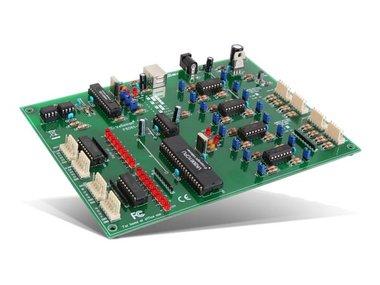 UITGEBREIDE USB INTERFACEKAART (K8061)