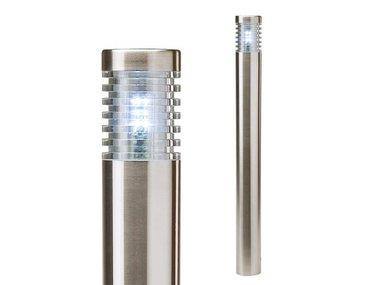 GARDEN LIGHTS - ARGOS - STAANDE VERLICHTNG - 12 V - 120 lm - 2 W - 6000 K (GL4026601)