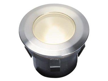 GARDEN LIGHTS - LARCH - INBOUWSPOT - 12 V - 30 lm - 1 W - 3000 K (GL4058601)